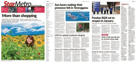 The Star Malaysia - Metro South & East – 27 July 2019