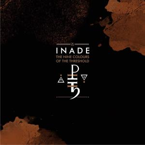 Inade - The Nine Colours Of The Threshold (2018)