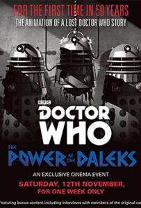 Doctor Who: The Power of the Daleks S01E01 (2016)
