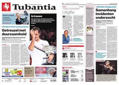 Tubantia - Enschede – 29 januari 2018