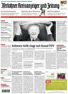 IKZ Iserlohner Kreisanzeiger und Zeitung Iserlohn - 01. Juli 2019