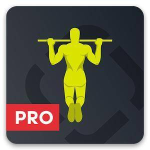 Runtastic Pull-ups Workout PRO v1.12 [Paid]