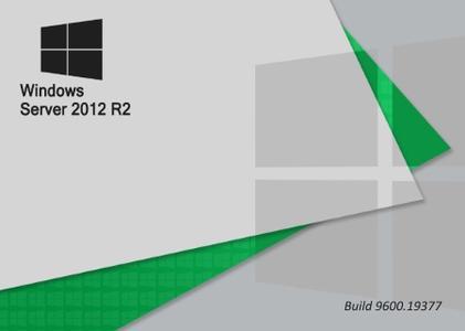 Windows Server 2012 R2 Build 9600.19377