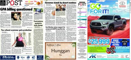 The Guam Daily Post – March 12, 2019