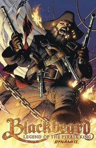 Blackbeard - Legend of the Pyrate King (2011) (Digital) (F) (TLK-EMPIRE-HD