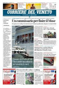 Corriere del Veneto Venezia e Mestre – 06 giugno 2019