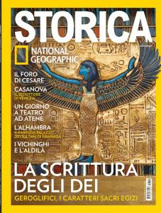 Storica National Geographic N.149 - Luglio 2021