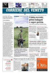 Corriere del Veneto Padova e Rovigo - 16 Maggio 2018