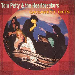 Tom Petty & The Heartbreakers - Greatest Hits (1993)