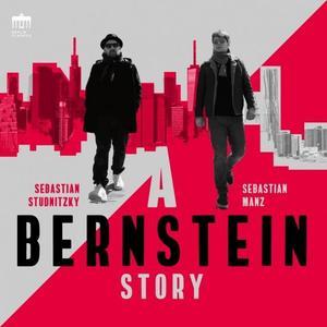 Sebastian Manz & Sebastian Studnitzky - A Bernstein Story (2019)