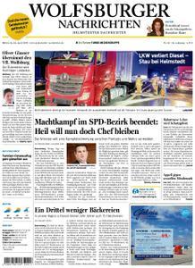 Wolfsburger Nachrichten - Helmstedter Nachrichten - 24. April 2019