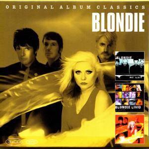 Blondie - Original Album Classic (2011) [3CD Box Set]