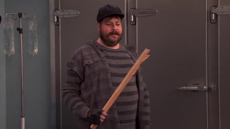 Henry Danger S05E01