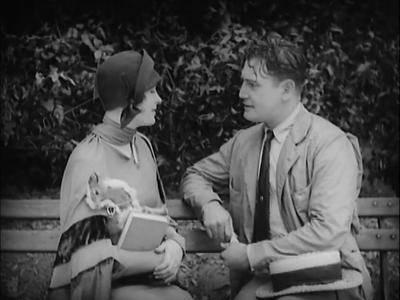 Womanhandled (1925)