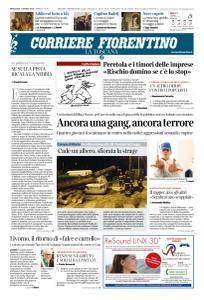 Corriere Fiorentino La Toscana - 14 Marzo 2018