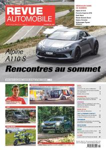 Revue Automobile – 18 juin 2020
