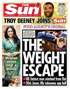 The Sun UK - October 21, 2020
