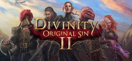Divinity: Original Sin 2 (2017)