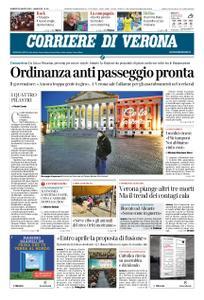 Corriere di Verona – 20 marzo 2020