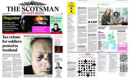 The Scotsman – December 23, 2017