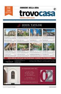 Corriere della Sera Trovo Casa – 15 maggio 2019