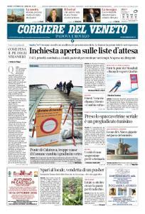 Corriere del Veneto Padova e Rovigo – 11 ottobre 2018
