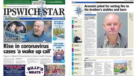 Ipswich Star – March 02, 2021