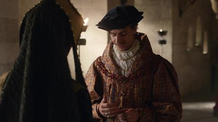 The Spanish Princess S01E06