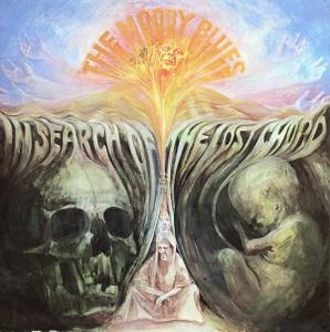The Moody Blues - In Search of the Lost Chord (50th Anniversary Deluxe Edition) (1968/2018)