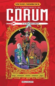Les Chroniques de Corum - Tome 3 - Le Roi des Épées