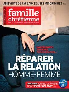 Famille Chrétienne - 05 décembre 2017