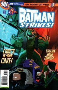 Batman Strikes 037