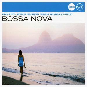 Stan Getz, Astrud Gilberto, Sergio Mendes & others - Bossa Nova [Recorded 1962-1974] (2006) (Repost)