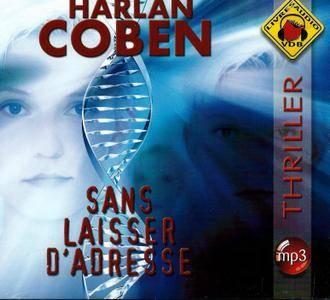 "Harlan Coben, ""Sans laisser d'adresse"""