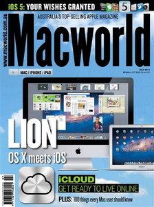 Macworld - July 2011 / Australia