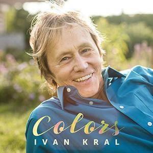 Ivan Král - Colors (2018)