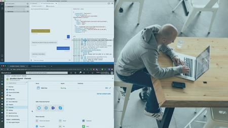 Implementing a Microsoft Azure AI Bot Framework Solution