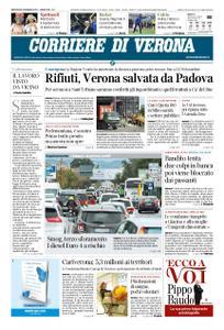 Corriere di Verona – 09 gennaio 2019