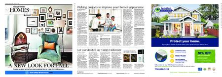 The Courier-News – October 24, 2019