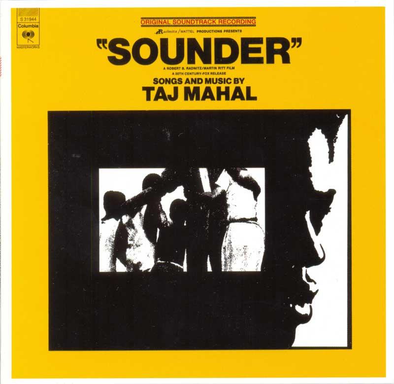 Taj Mahal - The Complete Columbia Albums Collection (2013) [15CD Box Set]