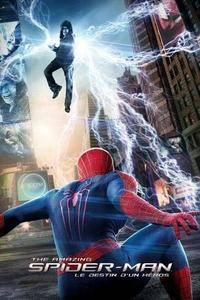 The Amazing Spider-Man : Le Destin d'un héros (2014)