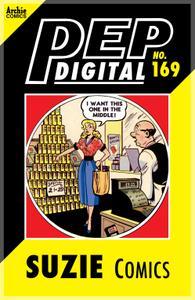 169-Suzie Comics 2015 Forsythe