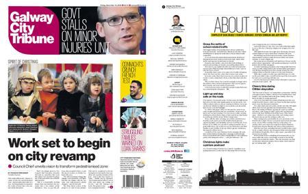 Galway City Tribune – December 14, 2018