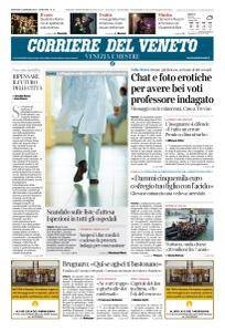 Corriere del Veneto Venezia e Mestre - 16 Gennaio 2018