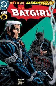 Batgirl 011 2001 Digital