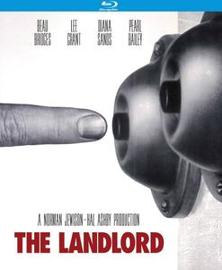 The Landlord (1970) + Extras