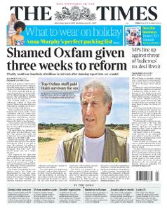 The Times - 12 June 2019