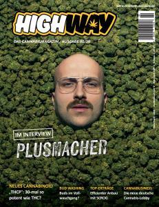 Highway Magazin - März-April 2020