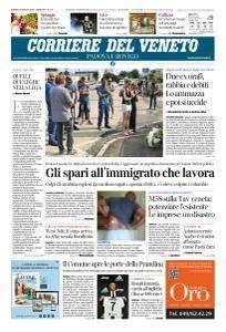 Corriere del Veneto Padova e Rovigo - 28 Luglio 2018
