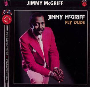 Jimmy McGriff - Fly Dude (1972) {Groove Merchant GM-509 rel 2006}
